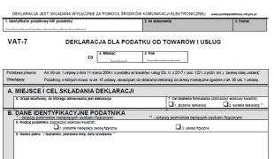 deklaracja VAT7 (18)